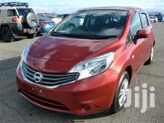 Nissan Note 2012 Red | Cars for sale in Nairobi, Karura