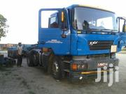 Erf With Super Single Flat Bed Trailer | Trucks & Trailers for sale in Mombasa, Port Reitz
