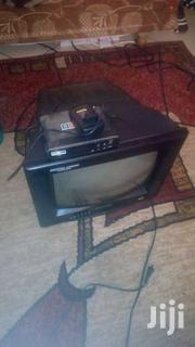 Television And A Decoder | TV & DVD Equipment for sale in Kiambu, Township C