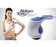 Relax And Tone Spin Massager | Tools & Accessories for sale in Nairobi, Nairobi Central