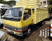 Clean Canter 4D32 Local Assembly | Trucks & Trailers for sale in Mombasa, Tononoka