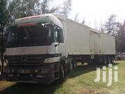 Mercedes 2544 | Trucks & Trailers for sale in Kisumu, Central Kisumu