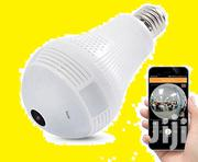Bulb Camera: 3D Panoramic Wifi 1080P Cam | Cameras, Video Cameras & Accessories for sale in Nairobi, Nairobi Central