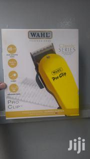 Wahl Pro Clip Shaving Machine | Tools & Accessories for sale in Nairobi, Nairobi Central