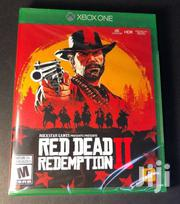 Red Dead Redemption 2 Xbox One Ps4 | Video Game Consoles for sale in Nairobi, Nairobi Central