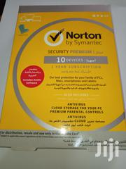 Norton Security Premium : 10 Devices, 1 Year | Computer Software for sale in Nairobi, Nairobi Central