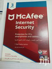 Mcafee Internet Security: 3 Devices, 1 Year | Computer Software for sale in Nairobi, Nairobi Central