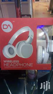 Wireless Bluetooth Headphones | Accessories for Mobile Phones & Tablets for sale in Nairobi, Nairobi Central