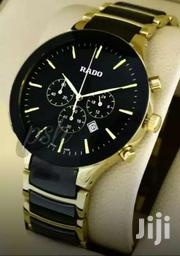 Gents Rado Centrix Chronograph Watches Available At 23500ksh.   Watches for sale in Nairobi, Nairobi Central
