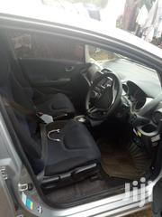 Honda Fit 2011 Sport Automatic Silver   Cars for sale in Nairobi, Nairobi Central