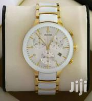 Gents Rado Centrix Chronograph Watches Available At 23500ksh. | Watches for sale in Nairobi, Nairobi Central