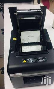 80mm POS Thermal Printer High Speed With USB+Ethernet Interfaces | Computer Accessories  for sale in Nairobi, Nairobi Central