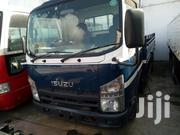 Isuzu NLR85 Canter | Trucks & Trailers for sale in Mombasa, Shimanzi/Ganjoni