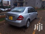Nissan Tiida 2007 1.6 Silver | Cars for sale in Nairobi, Nairobi Central