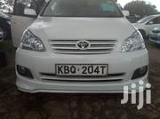 Toyota Ipsum 2004 White | Cars for sale in Nairobi, Parklands/Highridge