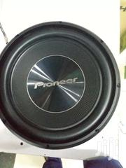 Pioneer Dual Voice Coil Deep Bass Woofer 1500 Watts 500 Watts Rms   Vehicle Parts & Accessories for sale in Nairobi, Nairobi Central