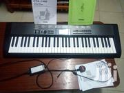 Keyboard Casino Piano | Musical Instruments for sale in Kiambu, Murera