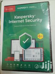 Kaspersky Internet Security: 1+1 User, 1 Year | Computer Software for sale in Nairobi, Nairobi Central