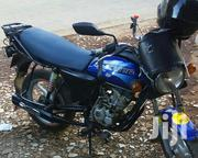 Motorbike Boxer 150cc 2013 Blue | Motorcycles & Scooters for sale in Nairobi, Nairobi Central