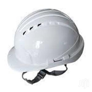 JSP Heavy Duty Helmets