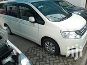 New Honda Stepwagon 2012 White | Cars for sale in Mombasa, Tudor