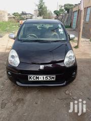 Toyota Passo 2010 Black | Cars for sale in Nairobi, Mihango