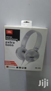 Wired Jbl Headphones New | Accessories for Mobile Phones & Tablets for sale in Nairobi, Nairobi Central