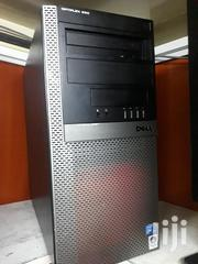 Dell Tower Optiplex 960 Co2duo 2gb Ram 160gb Hdd | Laptops & Computers for sale in Nairobi, Nairobi Central
