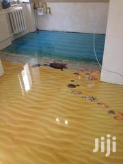 3D Epoxy Floors & Tables | Building & Trades Services for sale in Nairobi, Nairobi Central