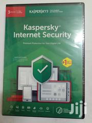 Kaspersky Internet Security : 3+1 Users, 1year | Computer Software for sale in Nairobi, Nairobi Central
