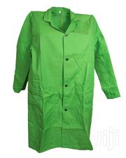 Safaricom Green Dustcoat | Clothing for sale in Nairobi, Nairobi Central