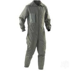 Customized Cargo Coverall