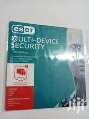 Eset Multi Device Security 2 Users 1 Year | Computer Software for sale in Nairobi, Nairobi Central