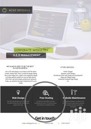 Affordable Responsive Quality Mobile And Website Development | Computer & IT Services for sale in Kiambu, Juja