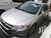 Honda Stream 2012 2.0i ES Sport Automatic Silver | Cars for sale in Mombasa, Shimanzi/Ganjoni