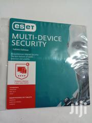 Eset Multi-device Internet Security : 4 Users, 1year | Computer Software for sale in Nairobi, Nairobi Central