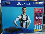 Ps4 500gb With Fifa 19 Game | Video Games for sale in Nairobi, Nairobi Central
