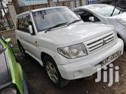 Mitsubishi Pajero IO 1998 White | Cars for sale in Nairobi, Nairobi Central