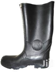 Heavy Black Bata Gumboots   Shoes for sale in Nairobi, Nairobi Central