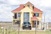 4 Bedroom All En-suite Maisonettes With Dsq | Houses & Apartments For Sale for sale in Kiambu, Juja