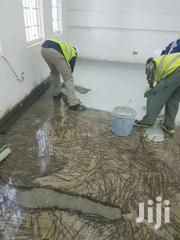 Epoxy And PU Floors   Building & Trades Services for sale in Mombasa, Kipevu