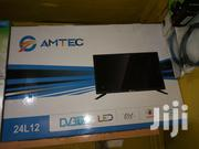 Amtec 24 Inches Digital TV | TV & DVD Equipment for sale in Kisumu, Market Milimani