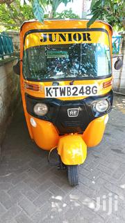 Bajaj 2017 Yellow | Motorcycles & Scooters for sale in Kwale, Ukunda