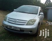 Toyota IST 2005 Silver | Cars for sale in Kiambu, Hospital (Thika)