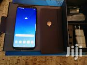 Samsung S8 Black 64GB | Mobile Phones for sale in Nairobi, Nairobi Central