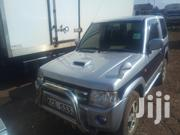 Mitsubishi Pajero 2008 Silver | Cars for sale in Nyandarua, Gatimu