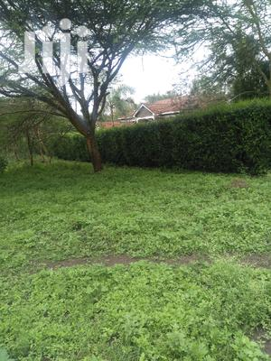 A1/4 Plot for Sale in Ongata Rongai