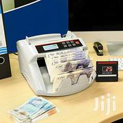 Money Bill Counter 1000 PCS Min 80W Currency Cash Counting Machine | Store Equipment for sale in Nairobi, Nairobi Central