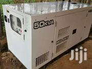 50kva Hisaki Power Generator | Electrical Equipments for sale in Kiambu, Ndenderu