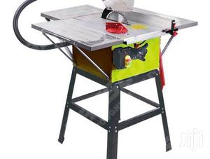 Prescott Table Saw 10